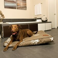 Reef Rectangular Dog Pillow