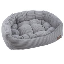 Corduroy Napper Bed