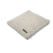 Pearl Premium Cotton Blend Rectangular Pillow Bed