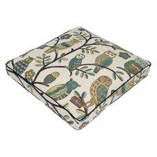 Premium Cotton Blend Rectangular Pillow Bed