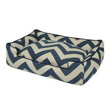 Spellbound Rectangle Pet Bed