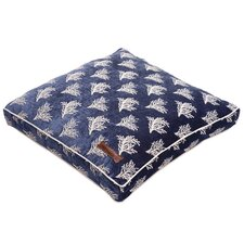 Premium Cotton Pillow Dog Bed in Newport