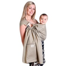 <strong>Zolowear</strong> Organic Cotton Baby Carrier Sling