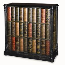 "<strong>AA Importing</strong> 42.5"" Bookcase"