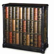 Bookcase in Black