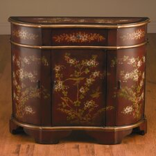 3 Door and 1 Drawer Console Cabinet