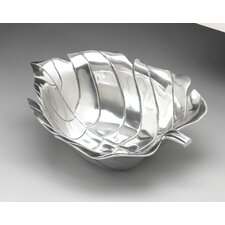 <strong>AA Importing</strong> Leaf Shape Bowl