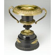 Brass Candleholder