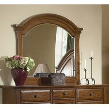 Pilgrimage Rectangular Dresser Mirror
