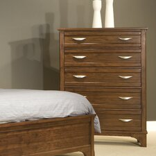 <strong>kathy ireland Home by Vaughan</strong> Radiance Chest