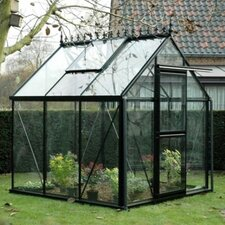 <strong>Janssens of Belgium</strong> Junior Victorian Glass Greenhouse