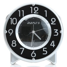 "Radio Controlled 7"" Wall Clock"
