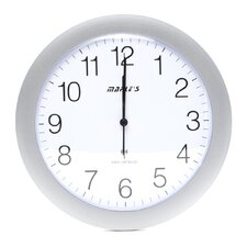 "Radio Controlled 12"" Wall Clock"