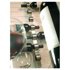 Cioso Wall-Mounted Wine Bottle Holder