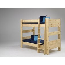 Kids Bunk Bed Frame