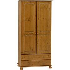 Balham 2 Door 2 Drawer Wardrobe