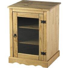 Corona Hi-Fi Storage Cabinet