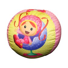 <strong>Nickelodeon</strong> Team Umizoomi Bean Bag Chair