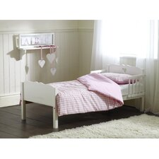 Heart Junior Bed Frame