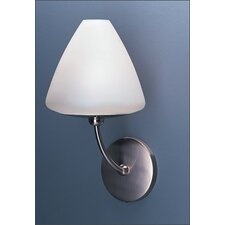 <strong>B.Lux</strong> Copa 1 Light Wall Sconce