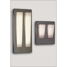 Duna 2 Light ADA Wall Sconce