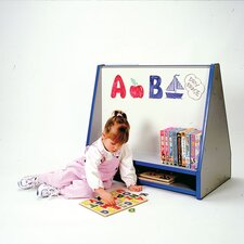 "Toddler 32.5"" Book Display"