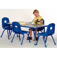 <strong>Mahar</strong> Toddler Height Rectangle Table