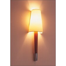 Palace A 1 Light Wall Sconce