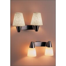Par 1 Light Wall Sconce
