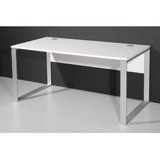 """Schreibtisch """"Linea"""" mit Kufen"""