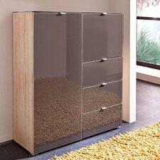 Sideboard Perla mit 3 Schubladen und 2 Türen