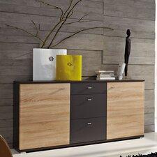 Sideboard Escala mit 3 Schubladen und 2 Türen