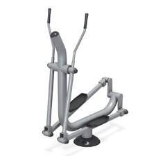 FitTech Footing Mount Elliptical