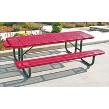 <strong>Ultra Play</strong> Picnic Table