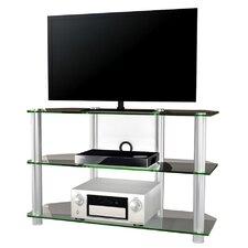"""TV-Rack """"Onata"""" mit 3 Fachböden"""