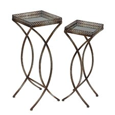 End Table (Set of 2)
