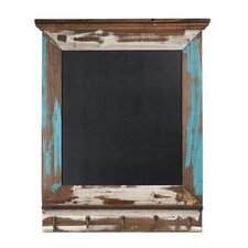 Reclaimed Wall Chalk Board