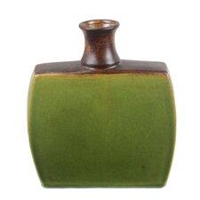 Ceramic Drip Vase