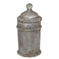 Ceramic Statue Decorative Urn