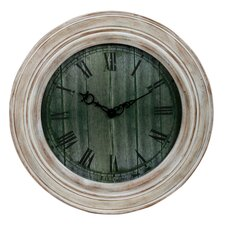 "Oversized 28"" Needham Wall Clock"