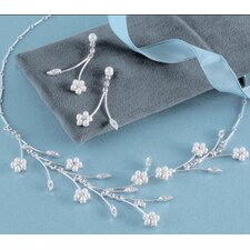 3 Piece Precious Vine Jewelry Set