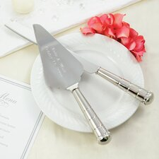 Royal Cake Server Set