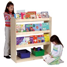 "Mobile 42"" Book Display"