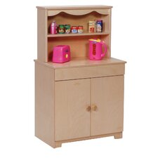 <strong>Steffy Wood Products</strong> Heirloom Hutch