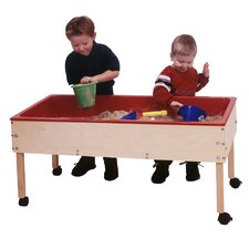 <strong>Steffy Wood Products</strong> Toddler Sand and Water Table
