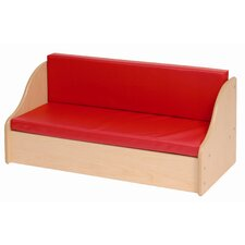 <strong>Steffy Wood Products</strong> Kid's Sofa