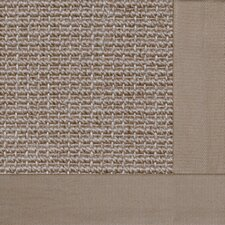 <strong>Fibreworks</strong> Paradise Retreat Jumbo Boucle Granola Bordered Rug