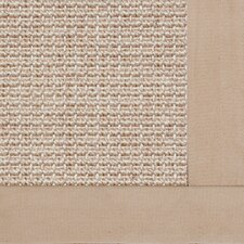<strong>Fibreworks</strong> Paradise Retreat Jumbo Boucle Honeycomb Bordered Rug