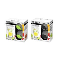 Ice Ball (Set of 4)