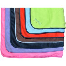 Play Mat Comfy Fleece with Waterproof Backing